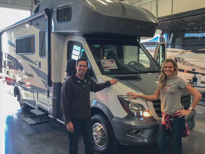 the-mckenzies-follow-your-detour-navion-24d-pickup-at-transwest-rv-frederick