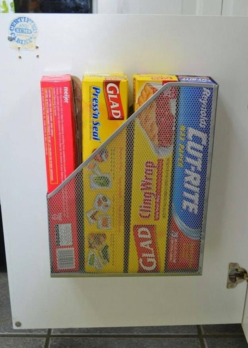 magazine-holder-for-food-storage